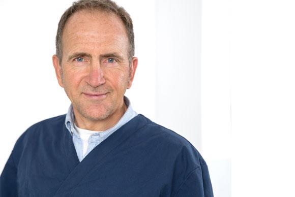 Dr. Peter Koeppel